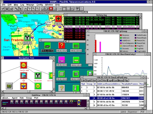 hp openview monitoring tool pdf
